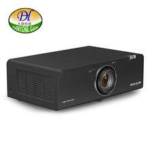 Todos Ganan 10000lms zoom Digital Al Aire Libre fuente de luz láser Proyector DLP Proyector 3D Full HD 1280*800 P 50000hrs 8806