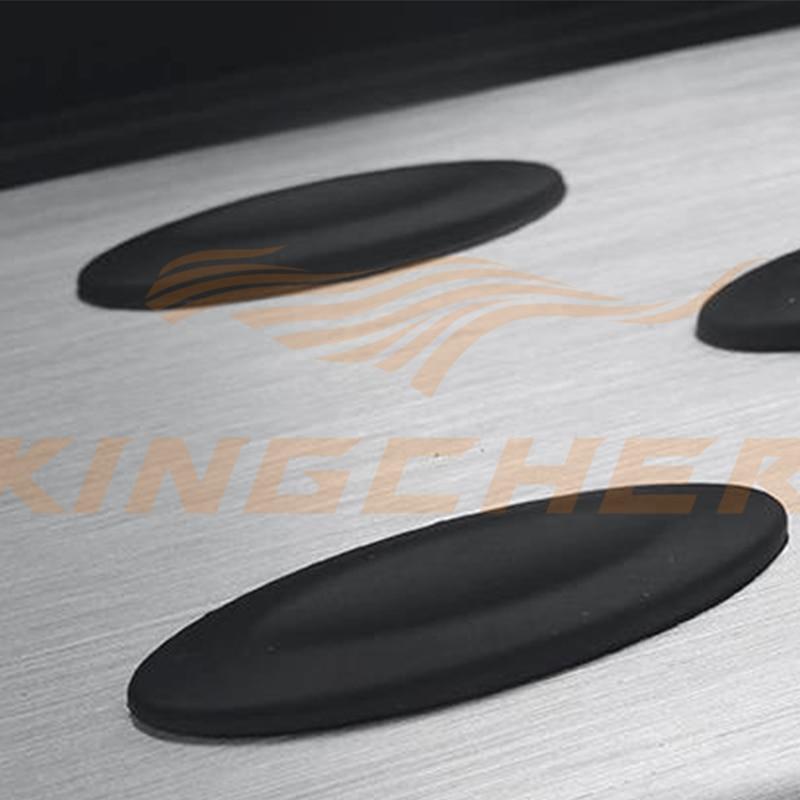 Стиль Шаг в Сторону Подножку Nerf Бар для Ford Kuga Побег 2012 2013