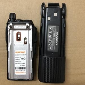 Image 4 - Batterie UV 82 talkie walkie 2800mAh 3800mAh chargeur batterie