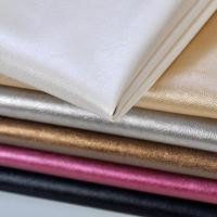 1 Meter Synthetic Leather For Background Wall Decoration Pu Leather Fabric Tissu Peau Imitation Leatherette Ecopelle Tessuto