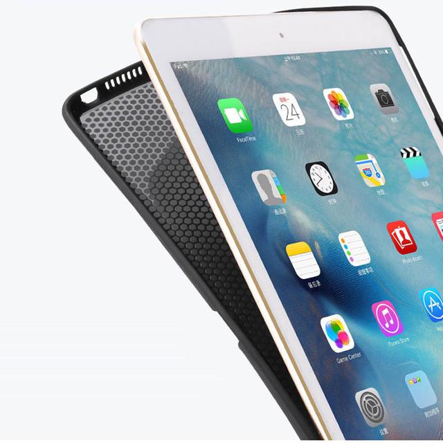 Funda para iPad Air 1 Air 2 Pro 9,7
