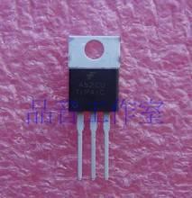 Купить с кэшбэком 30pair Original fairchildTIP41 TIP42TIP41/TIP42 Audio electronics free shipping