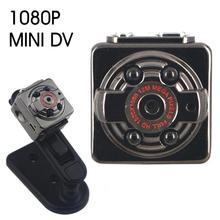 HD 1080P Sport Mini Camera SQ8 DV Video Recorder Infrared Night Vision Portable Digital Action Camer Outdoor Micro Cameras