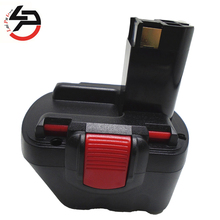 12v for bosch Replacement power tool battery BAT043 2 607 335 692 For Bosch 22612 For Bosch 23612 GSR12-1/GSR12V/GSR12-2 power tool battery charger for bosch 18v bat180 bat181 bat025 bat026 2 607 335 266 2 607 335 536