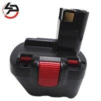 BAT043 2 12v para bosch bateria ferramenta de poder de Substituição para 607 335 692 Para bosch 22612 Para bosch 23612 GSR12-1 /GSR12V/GSR12-2