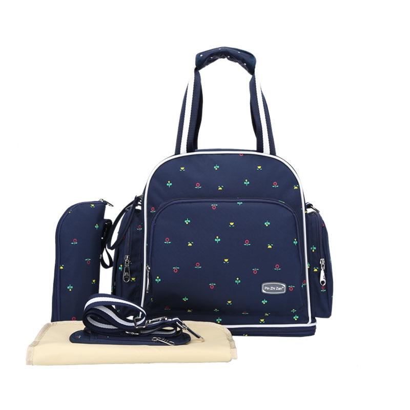 Diaper Bag Mummy Travel Backpack Large Capacity Baby Bag For Stroller Waterproof Backpack Nursing Bag For Baby Care Handbag