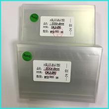 50pcs/lot for Mitsubish OCA optical clear Adhesive Glue For Sony Xperia Z L36H/Z1 L39H/Z2 L50W/Z3 D6633/Z1 compact/Z3compact