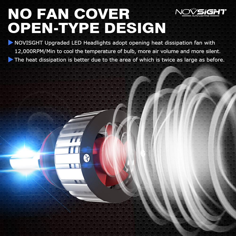h4 led car headlight h7 led