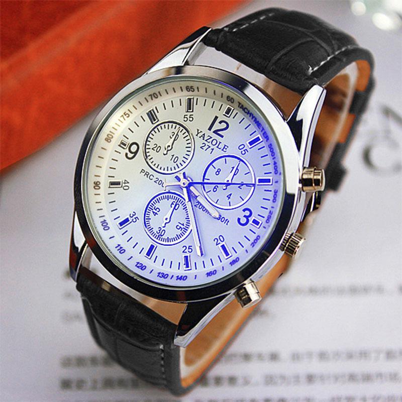 Китайские мужские ручные часы