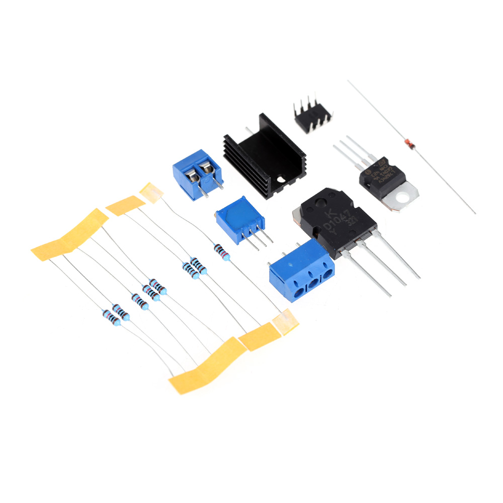 Free Shipping Dc Regulated Power Supply 24v Ac Red Electrical Schematic Get Image About Wiring Diagram Adjustable Short Circuit Current Limiting Protection Diy Kit In Soldering Stations From Tools