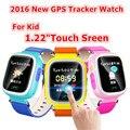 GPS smart watch детские часы Q90 с Wifi сенсорный экран SOS Вызова Расположение DeviceTracker для Kid Safe Anti-Потерянный Монитор PKQ80 Q60