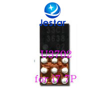10-50 pces u3702 lm3638a0 3638 9pin fmojave mesa boost ic para iphone 7 7plus