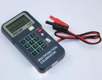 Портативный многофункциональный калибратор prova 123 калибратор