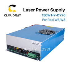 Cloudray DY20 co2 лазерной Питание для RECI z6/Z8 W6/W8 S6/S8 co2 лазерной трубки гравировки /Резка машины