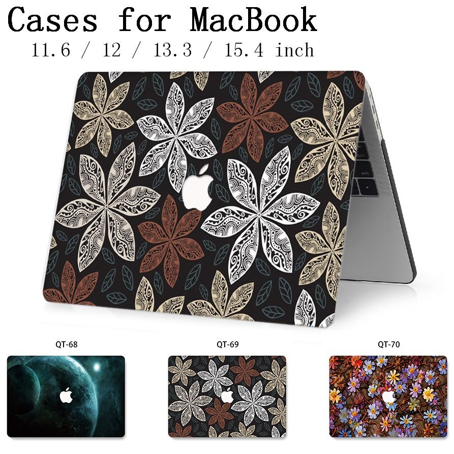 New Hot For Laptop Notebook MacBook Case Sleeve Cover Tablet Bags For MacBook Air Pro Retina 11 12 13 15 13.3 15.4 Inch Torba-in Laptop Bags & Cases from Computer & Office