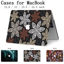 New Hot For Laptop Notebook MacBook Case Sleeve Cover Tablet Bags For MacBook Air Pro Retina 11 12 13 15 13.3 15.4 Inch Torba
