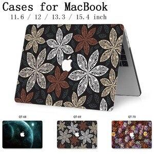 Image 1 - Nouveau chaud pour ordinateur portable MacBook Case housse housse tablette sacs pour MacBook Air Pro Retina 11 12 13 15 13.3 15.4 pouces Torba