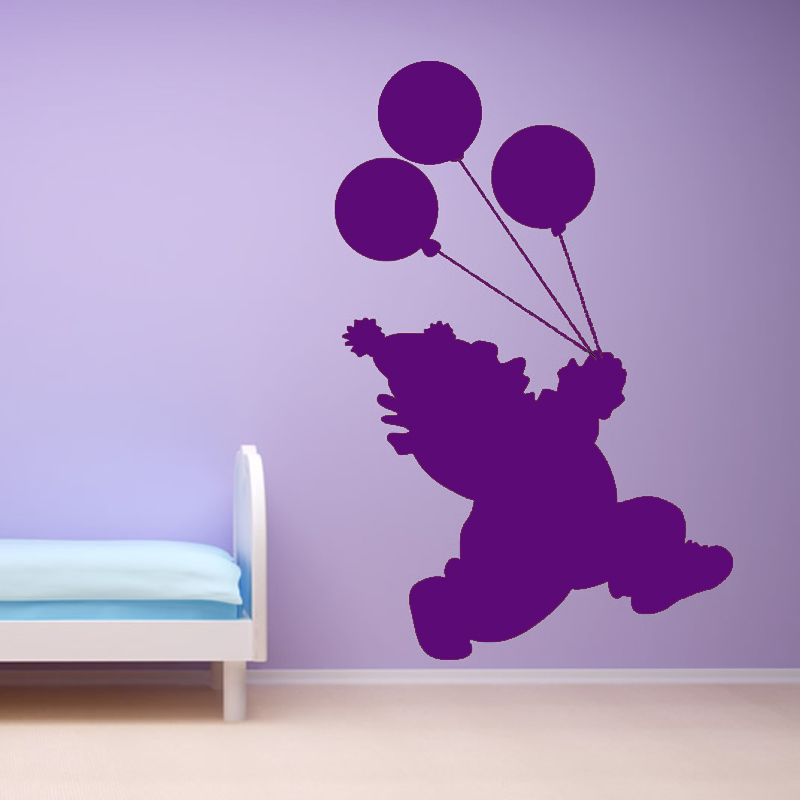 Online Buy Wholesale circus wall decals from China circus ...
