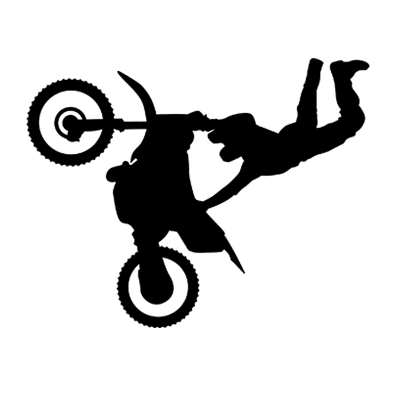 Aliexpresscom  Buy Fun Aufkleber Sport Motox Freestyle Motocross - Bike vinyl stickers