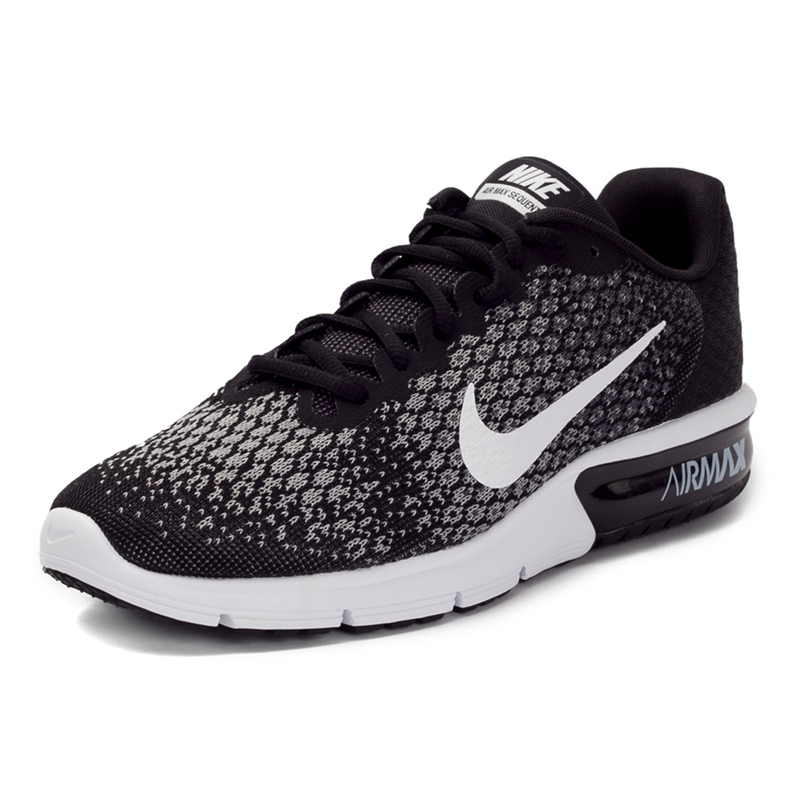 Original New Arrival 17 NIKE AIR MAX SEQUENT 2 Men's Running Shoes Sneakers 32