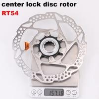 RT30 RT54 6 Inch 160mm Disc Brake Center Lock Rotor 1 PCS Road Bicycle Brake Rotor