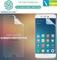 Nillkin Matte Clear Screen Protective film For Xiaomi Mi5s Plus Snapdragon 821 Anti-Glare Transparent