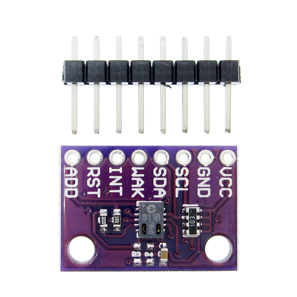CJMCU-811 CCS811 Kohlenmonoxid CO VOCs Air Qualität Numerische Gas Sensoren