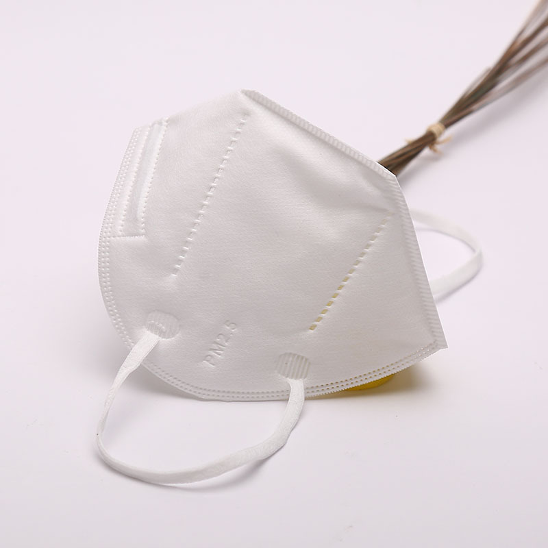10PCS/Set Disposable Mask N95 Mouth Cotton Mask Activated Carbon Anti PM2.5 Fog Dust Masks Professional Medical Face Mask