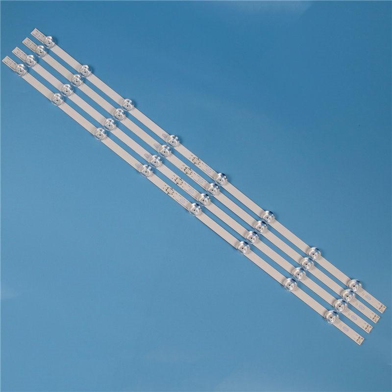 TV Backlight Strip For LG 42LB552V-ZA 42LB561V-ZE LED Strips Kit Backlight Bars For LG LC420DUE LG42LB552V LG42LB561V Lamp Bands
