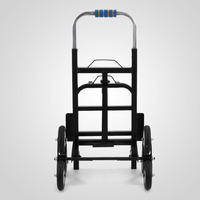 Commercial Manufacture Hand Truck Cart in Casters Folding Wheels Dolly  Tools Stainless Steel Powered Power Tool Parts|Ultrasonic Cleaner Parts|   -