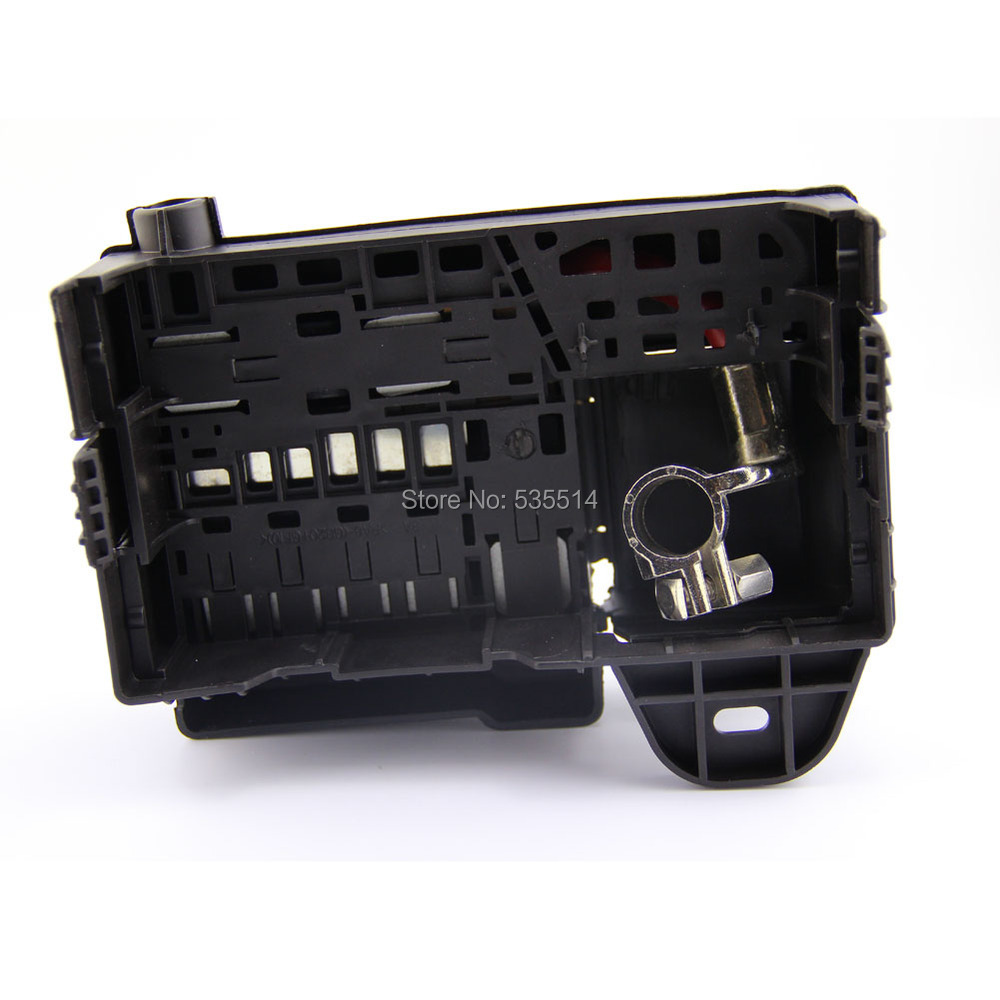 box picture more detailed picture about oem fuse box battery terminal fit for chevrolet cruze