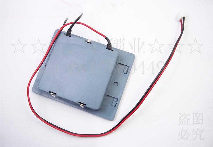 Kotak Aksesoris Kunci Sandi Kunci Elektronik Alarm Keamanan Kotak Bagian