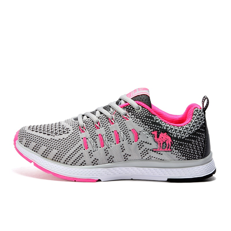 ФОТО The motion trail shoes running shoes men and women sneaker shock sports shoes runing flats shoes woman