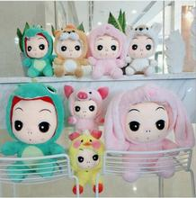 WYZHY Plush toys, Variety, cute doll, girl, pillow, send children,creative birthday gift 50CM