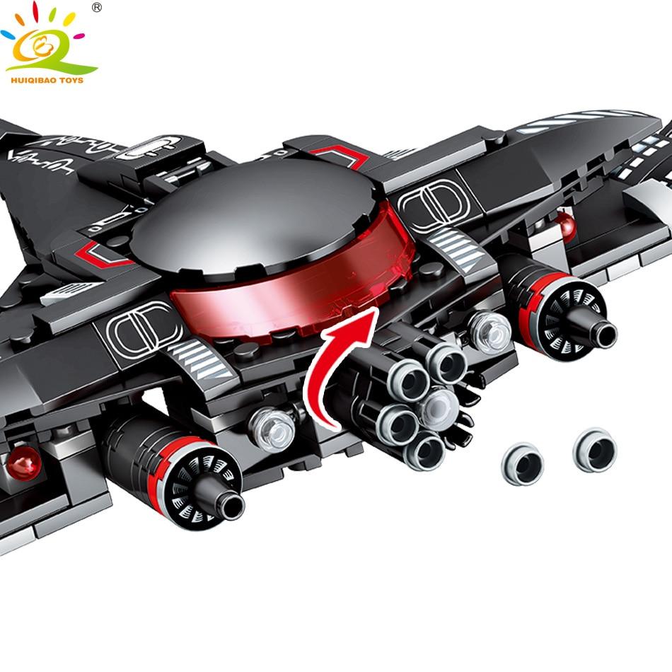 LEGO Complete Sets & Packs LEGO Building Toys 232pcs DC Aquaman