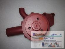 Shenniu Bison 254 water pump for engine 295T, part number:295T-06006