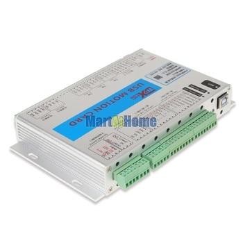 XHC MK3-V Mach3 USB 3 Axis CNC Breakout Board Motion Control Card