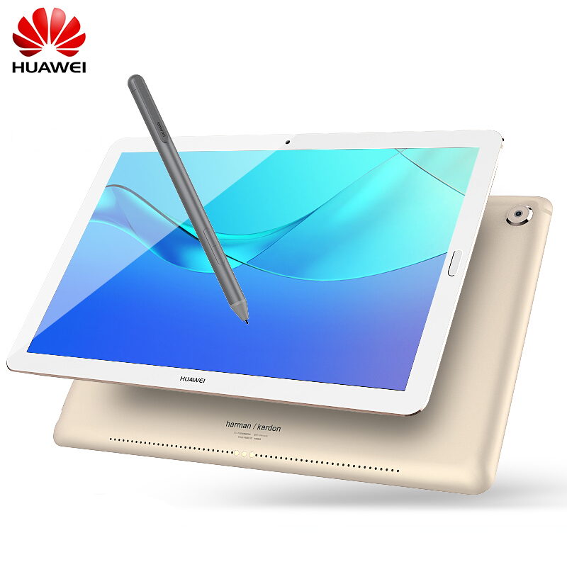 Original Huawei Mediapad M5 8 4 Quot Kirin 960 Android 8 0