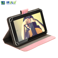 IRULU 2016 NEW Arrival Hot Beautiful 9 Inch Folio Smart Case Cover Skin Stand For 9