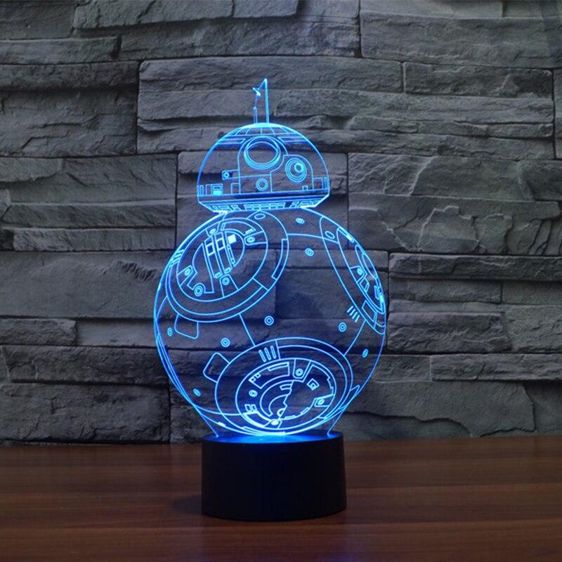 Luzes da Noite tocar interruptor de candeeiro de Potência : 0-5 w