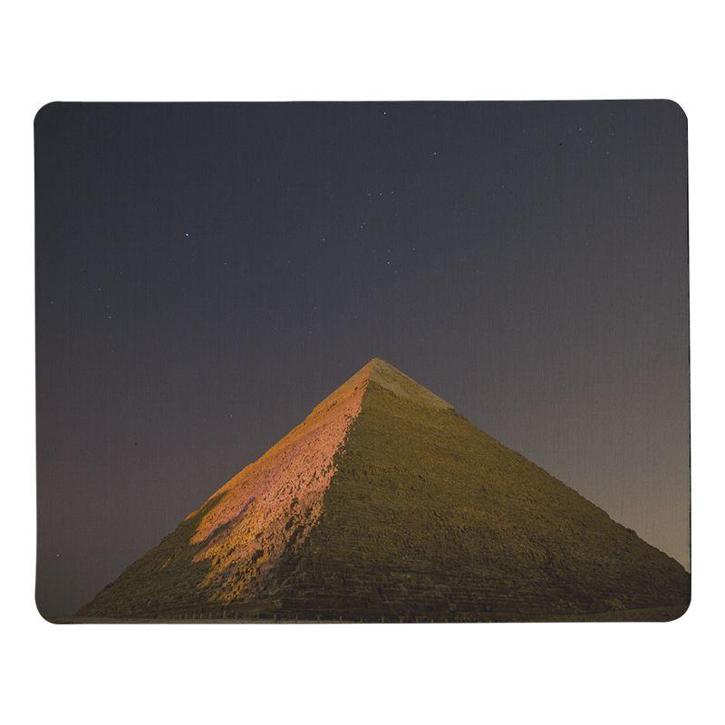 Babaite 2018 Новый Пирамида компьютерных игр для мышей Размеры для 180x220x2 мм и 250x290x2 мм небольшой коврик