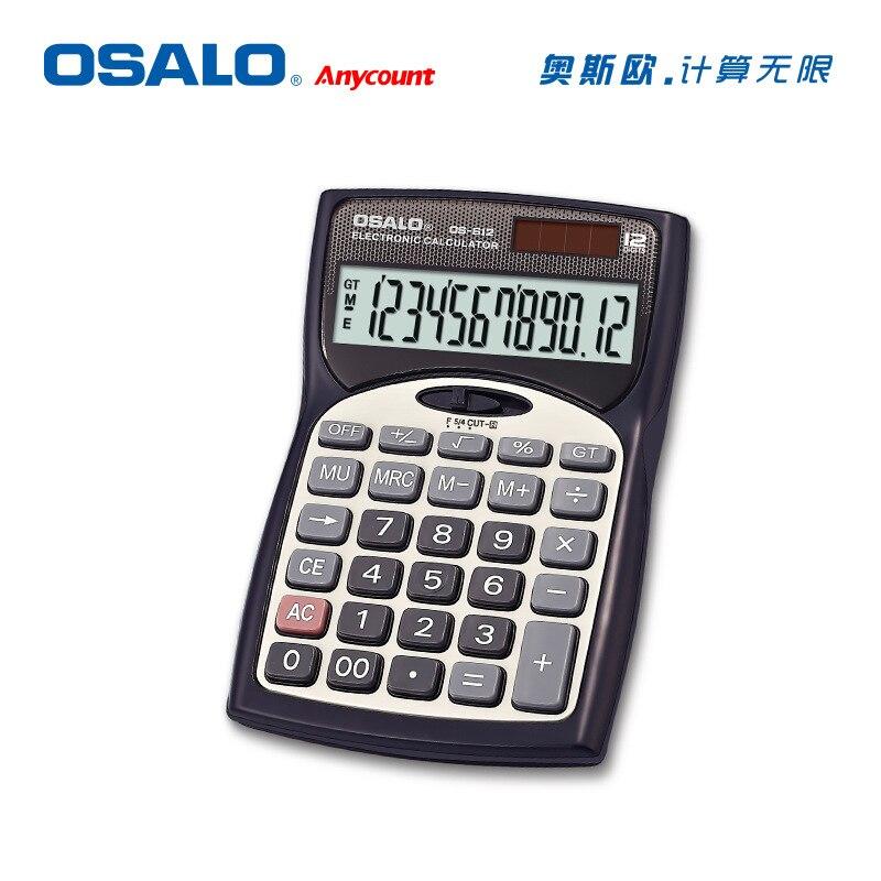 Калькулятор на пк