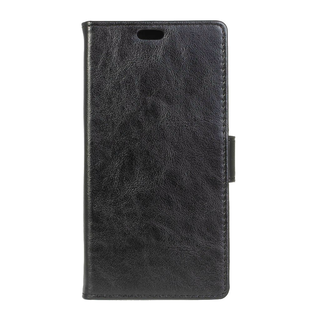 Head Case For Xiaomi Redmi Note4/4X luxury leather Case Cover Phone Bag Coque Capa Fundas For Redmi Note4/4X Crazy horse grain