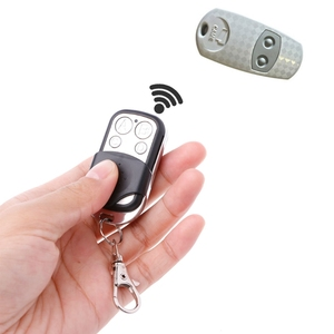 Image 4 - Duplicator Remote Control Copy CAME TOP 432NA Universal Garage Door Transmitter