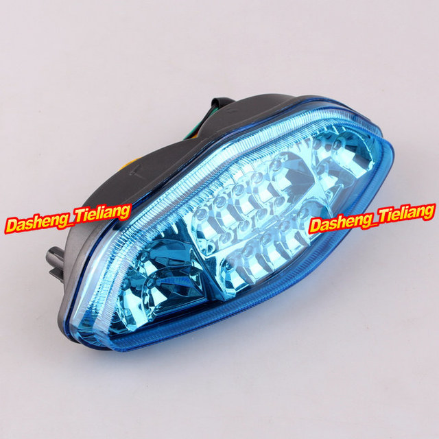 High Quality Integrated Led Rear Tail Light Turn Signal For Suzuki