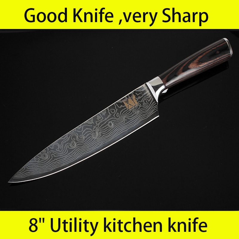 sharpen kitchen knives high quality 8 us967 14855