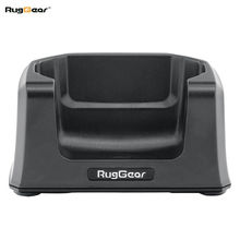 RG100 charging stand desk charger pouch and charging stand for RugGear RG100 5V 1A