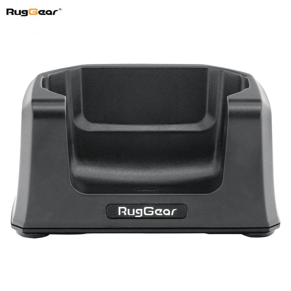 RG100 ladestation schreibtisch ladegerät beutel und ladestation für RugGear RG100 5 V/1A