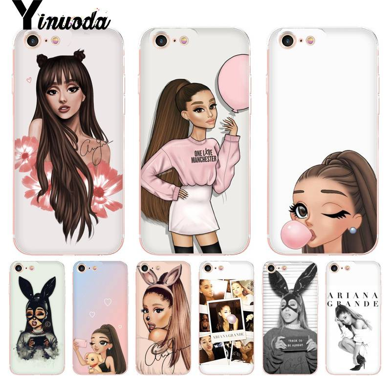 ariana grande coque iphone xr