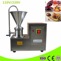 Commercial Use 2 5L Peanut Butter Maker Peanut Maker Machine Nut Butter Grinder Machine Maker Sesame
